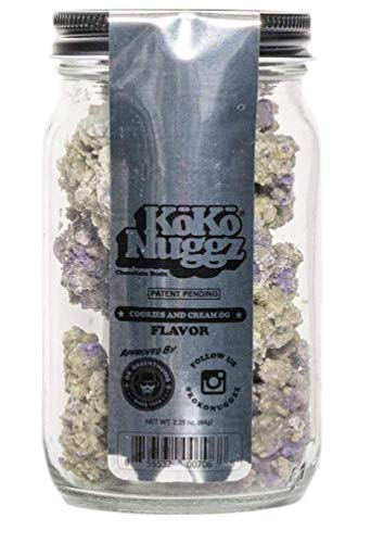 Koko Nuggz (Flower Cbd)
