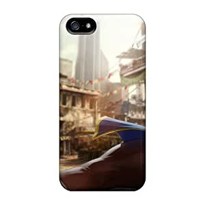 New Premium DeannaTodd Street Fighter Chun Li Skin Excellent Fitted For SamSung Galaxy S4 Mini Phone Case Cover