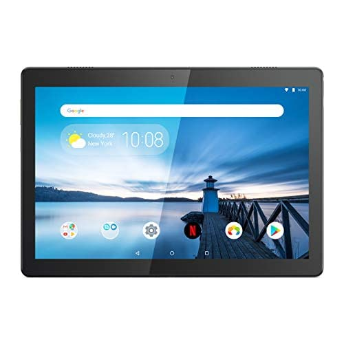 chollos oferta descuentos barato Lenovo TB X605L Tablet Display 10 1 Full HD Processore Qualcomm Snapdragon 450 Storage 32GB espandibile fino a 256GB RAM 3GB WIFI LTE Nero