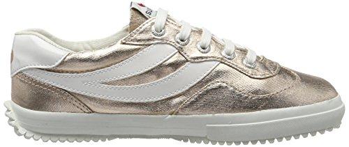 Adulto Unisex Gold Sneaker 2832 Rose Superga cotmetw nIq6cP