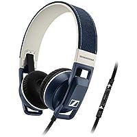 Sennheiser Urbanite On-Ear Headphones - Denim