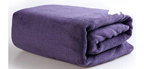 YUJIN@,Toalla de baño, Espesamiento Adulto, algodón Absorbente, baño de Hotel, sábanas de Masaje, sofás, Vapor de Sudor,los 180 * 80cm: Amazon.es: Hogar