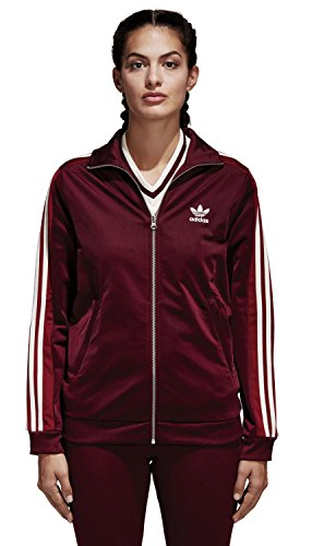 Jacket 36 red Garnet Adibreak Tt adidas Garnet Women women Ew7q0a