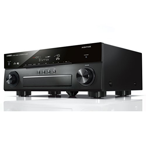 Yamaha rx a840bl 7 2 channel wi fi network aventage home for Yamaha 7 2 receiver reviews
