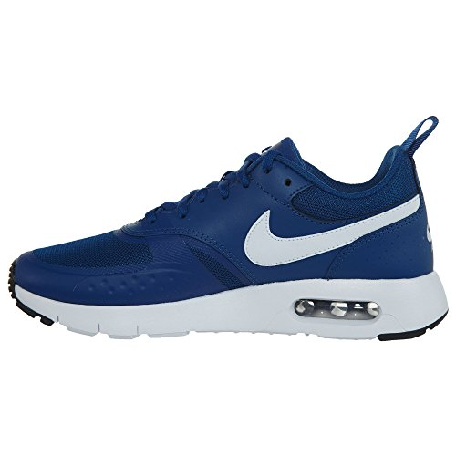 Uomo GS Vision Running 402 Gym White Air Black Blue Blu Scarpe Nike Max xwqCRU6wp