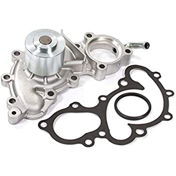 Amazon Com Aisin Wpt 007 Engine Water Pump Automotive