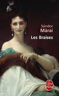 Les braises : roman, Márai, Sándor