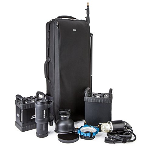 - Think Tank Photo Production Manager 40 - Rolling Gear Case