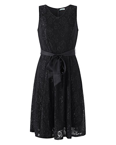 Straps Z Women Backless Neck Spaghetti V Dress Causal Adjustable Wedding Cocktail Dresses Midi Kidsform black Party Sleeveless Zwq811A
