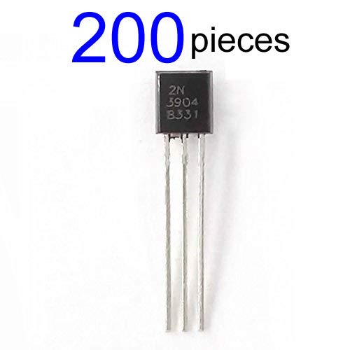 Best BJT Transistors