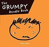Grumpy Doodle Book, Taro Gomi, 1452107793