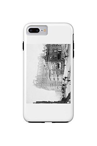 waldorf-astoria-hotel-new-york-ny-photo-iphone-7-plus-cell-phone-case-tough