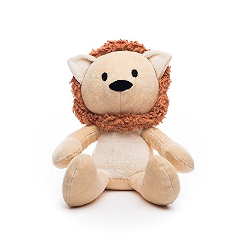 Lion Stuffed Animal - Organic Lion is a Non-Toxic, Bears for