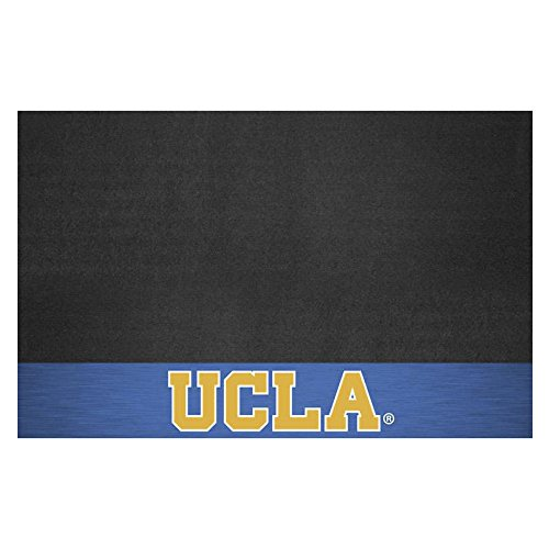 FANMATS NCAA UCLA Bruins Vinyl Grill Mat