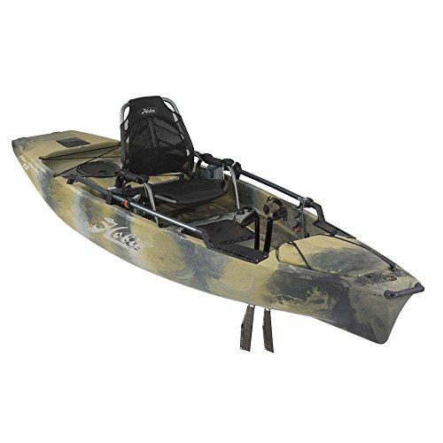 Hobie Pro Angler 12 Sit-On-Top Pedal Kayak-Camo