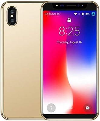 Smartphone 8 x Android 6.0 MTK6580A Quad Core 5,8 Pulgadas de Cara ...