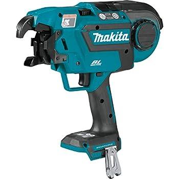 faf5c8db0140 Makita XRT01ZK 18V LXT Brushless Rebar Tying Tool