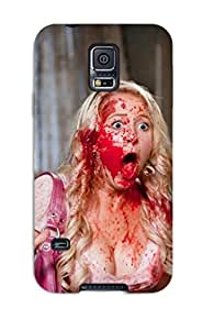Hot Fashion RXPBKgd5294UyNNI Design Case Cover For Galaxy S5 Protective Case (tucker And Dale Vs. Evil)