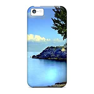 meilz aiaiDeannaTodd Design High Quality Lake Serenity Covers Cases With Excellent Style For iphone 6 4.7 inchmeilz aiai