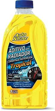ADITIVO RADIADOR CONCENTRADO AMARELO 1L Autoshine