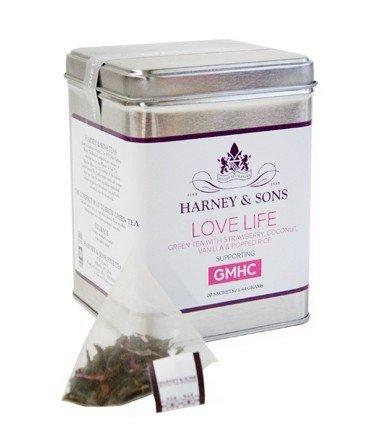 Harney Sons Love Life Tea