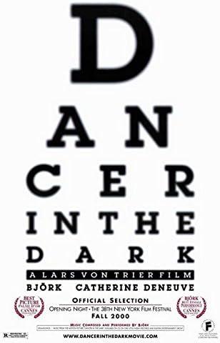 Amazon Com Dancer In The Dark Poster Movie 27 X 40 Inches 69cm X 102cm 2000 Posters Prints