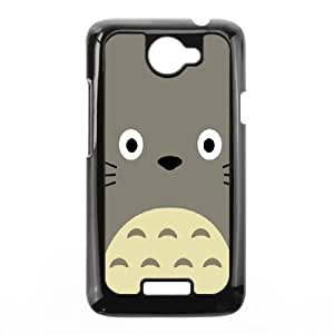 HTC One X phone cases Black My Neighbor Totoro Phone cover KLW4122040