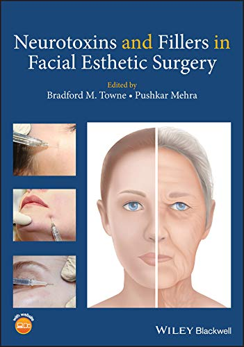 (Neurotoxins and Fillers in Facial Esthetic Surgery)