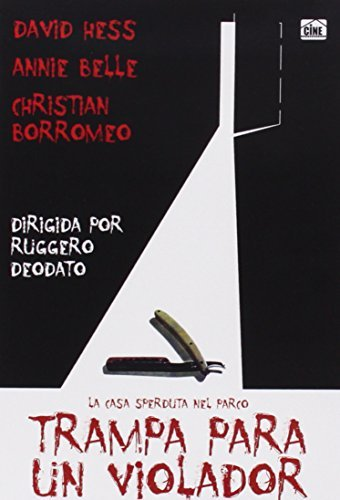 Trampa Para Un Violador (La Casa Sperduta Nel Parco (House On The Edge Of The Park)) (1980) (House On The Edge Of The Park 1980)