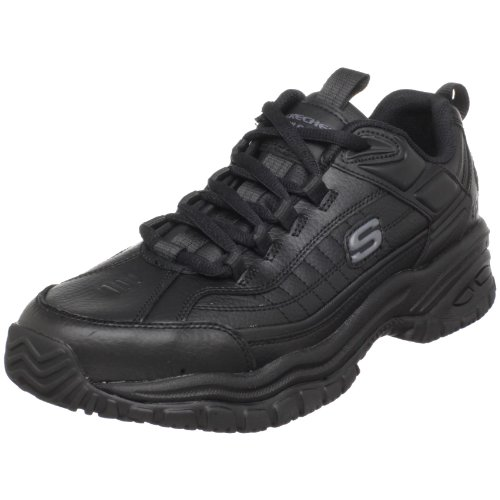 Skechers For Work 76759 souple Stride Galley Bottes de travail