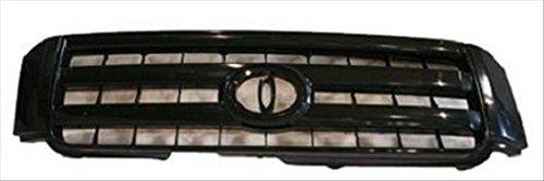 2004 toyota highlander grille - 3
