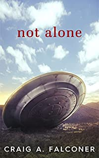 Not Alone by Craig A. Falconer ebook deal