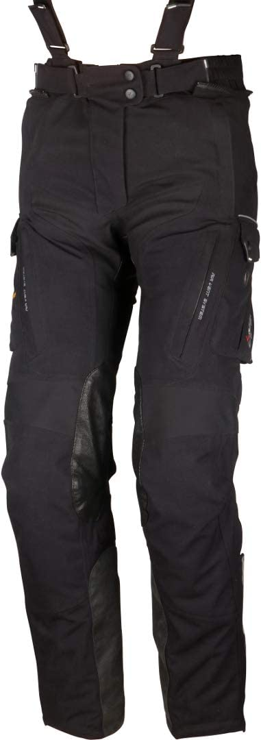 Modeka Viper LT Damen Motorrad Textilhose 20