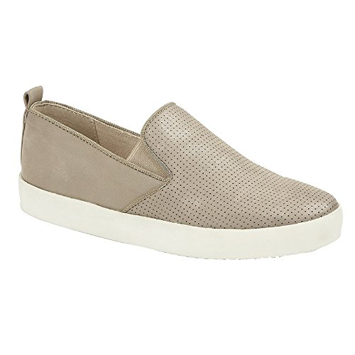 Cipriata Womens/Ladies Donatella Casual Shoes (10 US) (Stone Shimmer) ()