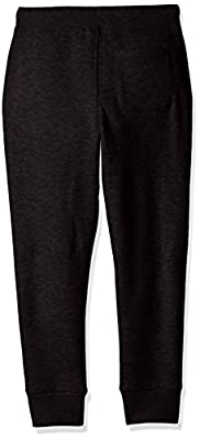 French Toast Boys' Fleece Jogger
