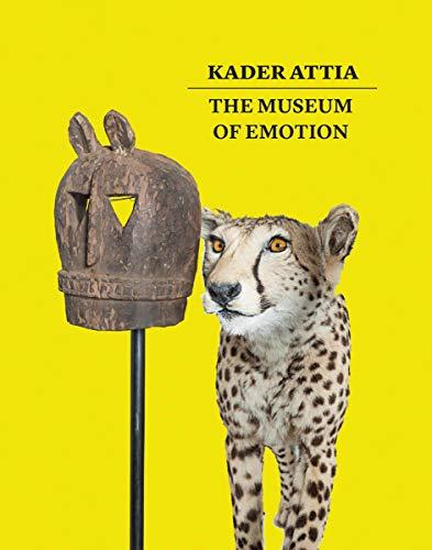 Attia Collection - Kader Attia: The Museum of Emotion