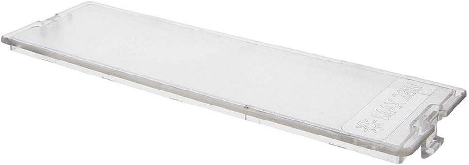 Europa Recambios - Deflector Lámpara Campana Cocina 50X155mm Adecuada para Fagor KE0001537: Amazon.es: Hogar