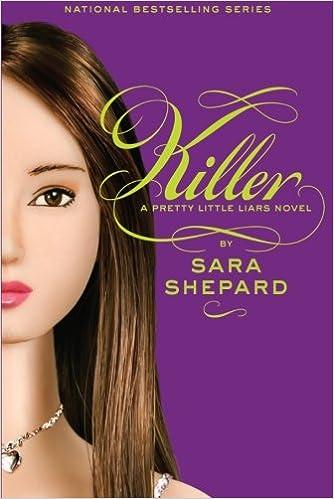pretty little liars book 6 free online