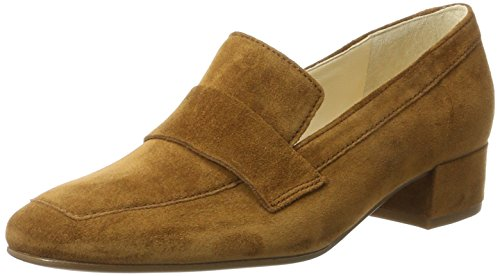 Högl 4-10 3512 2200, Mocassini Donna Marrone (Toffee)