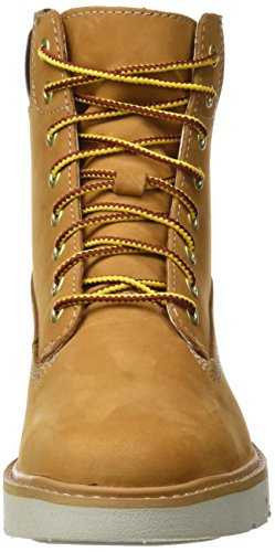 6 Nubuck Timberland Boot Kenniston Inch Casual Women's Wheat wF0HxE