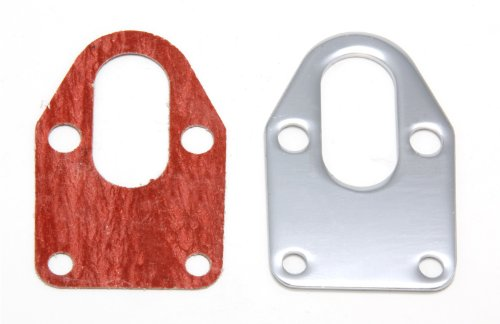 Fuel Pump Mounting Plate - Trans-Dapt 2310 Fuel Pmp Mt.Plate Sb Chv