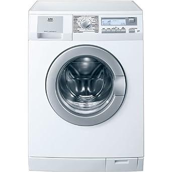 AEG Öko_Lavamat 74850 A Waschmaschine FL / AAB / A 20% / 1400 UpM