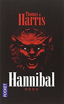 Hannibal par Harris