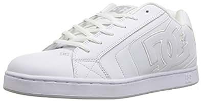 Amazon.com  DC Men s Net SE Skate Shoe  Dc  Shoes e130166d91d9f
