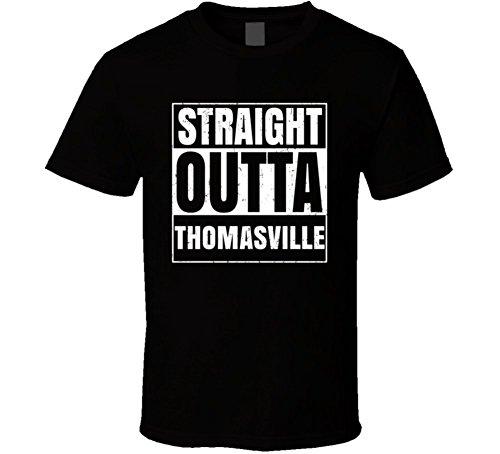 straight-outta-thomasville-georgia-city-parody-distressed-t-shirt-2xl-black