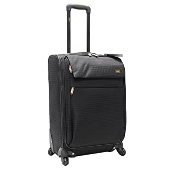 Lucas Cube Spinner 24 Inch, Black, One Size