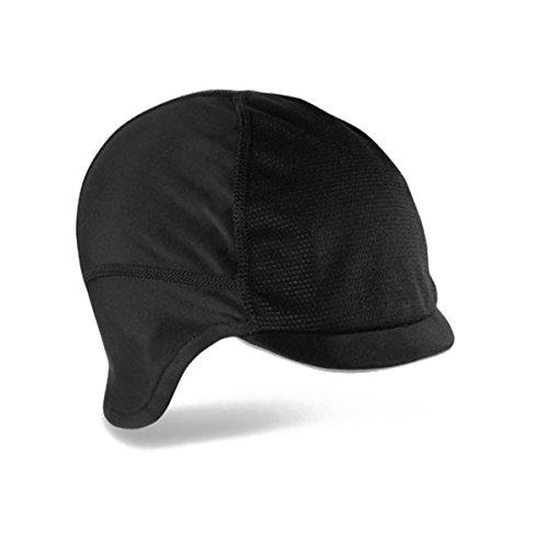 (Giro Ambient Winter Skull Cap Black, S/M)