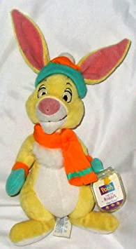 17 -8 cm Star Bean Cool PAL Kaninchen Winnie the Pooh Plüsch
