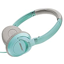 Bose SoundTrue Headphones On-Ear Style, Mint (Discontinued by Manufacturer)