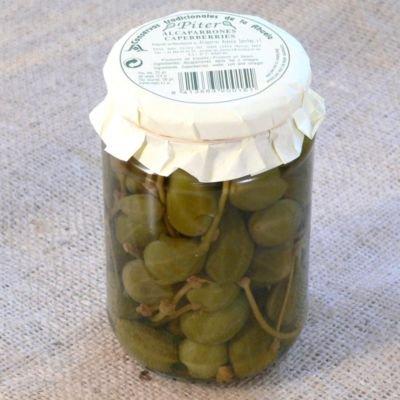 Caperberries - Alcaparrones from Spain (6oz/170g)